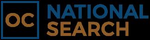 OC National Search Logo
